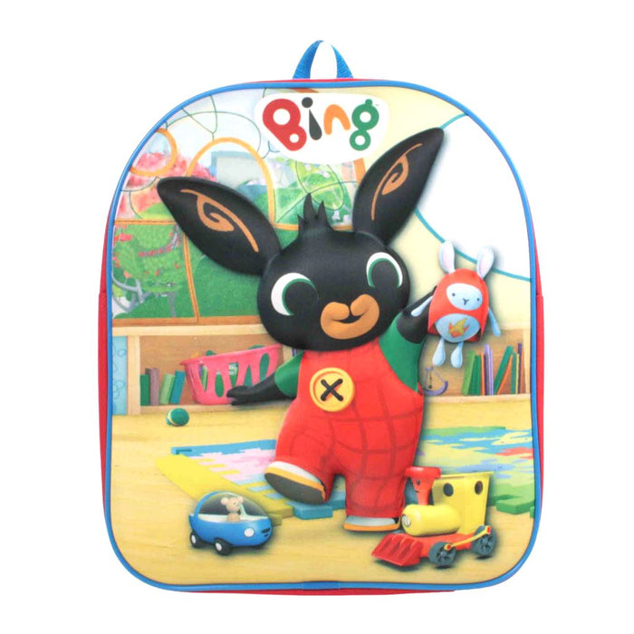 Bing Bunny Backpack | 3D Backpack Bing