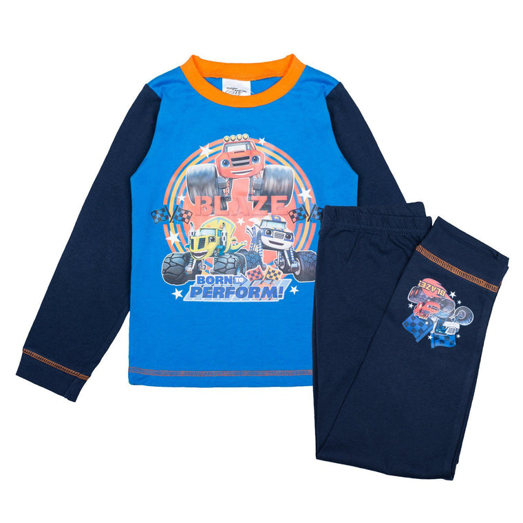 Blaze And The Monster Machines Pyjamas
