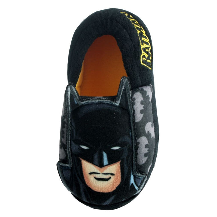 Boys Batman Slippers