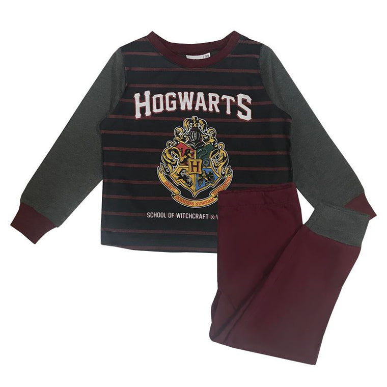 Boys Harry Potter Hogwarts Pyjamas