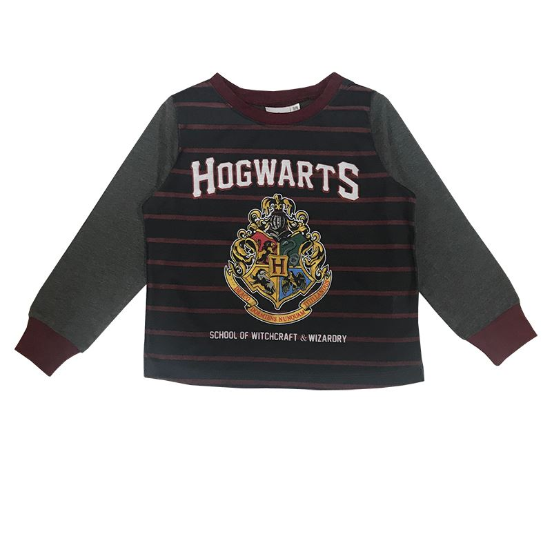 Harry Potter Boys Hogwarts Pyjamas