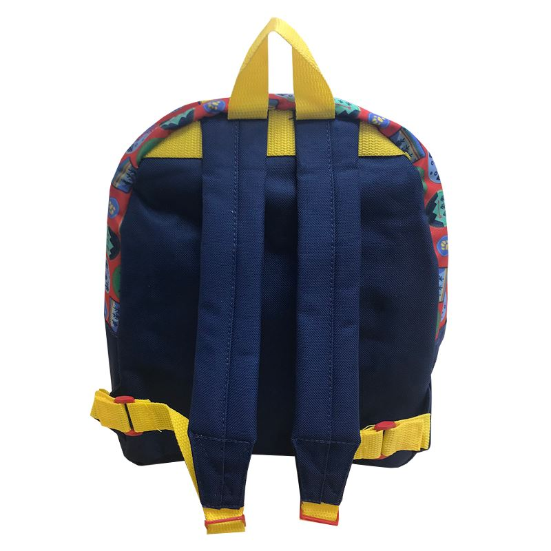 Boys Peter Rabbit Backpack Backpack Cool Clobber Limited