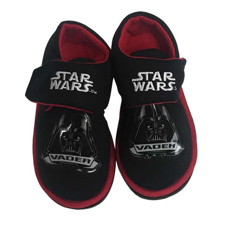 Boys Star Wars Slippers