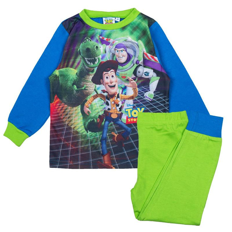 Disney Toy Story Pyjamas
