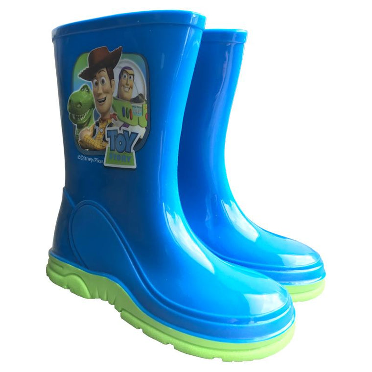Boys Toy Story Wellies