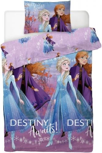 Disney Frozen 2 Bedding - Single
