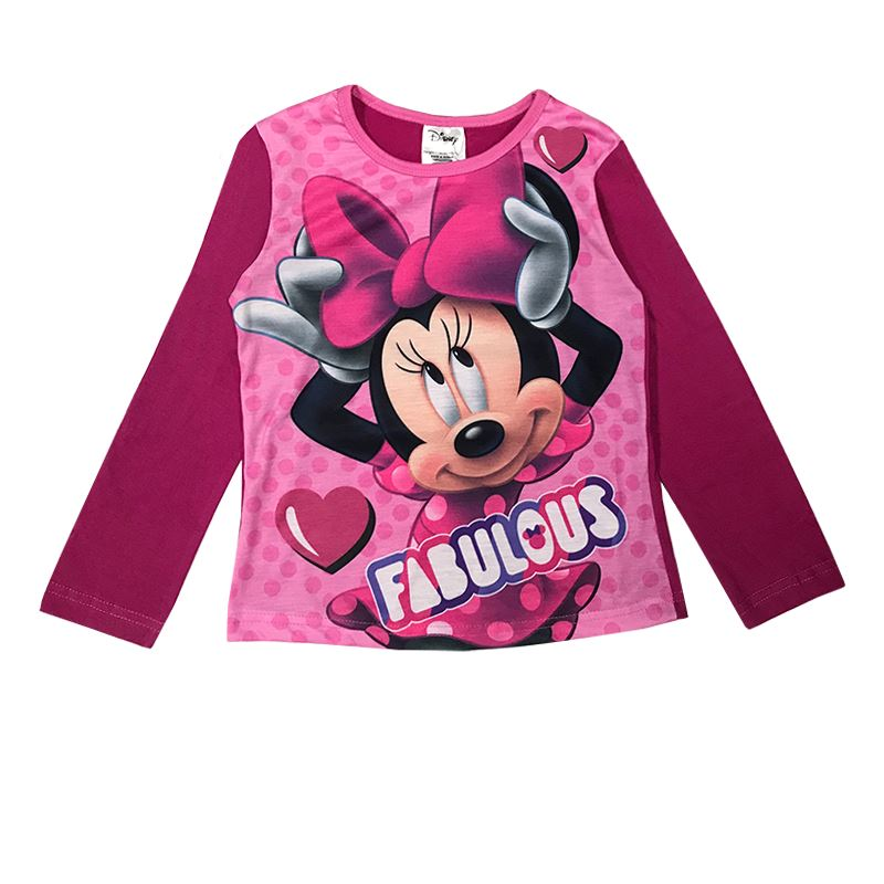 Disney Minnie Mouse Pyjamas - Cool Clobber Limited