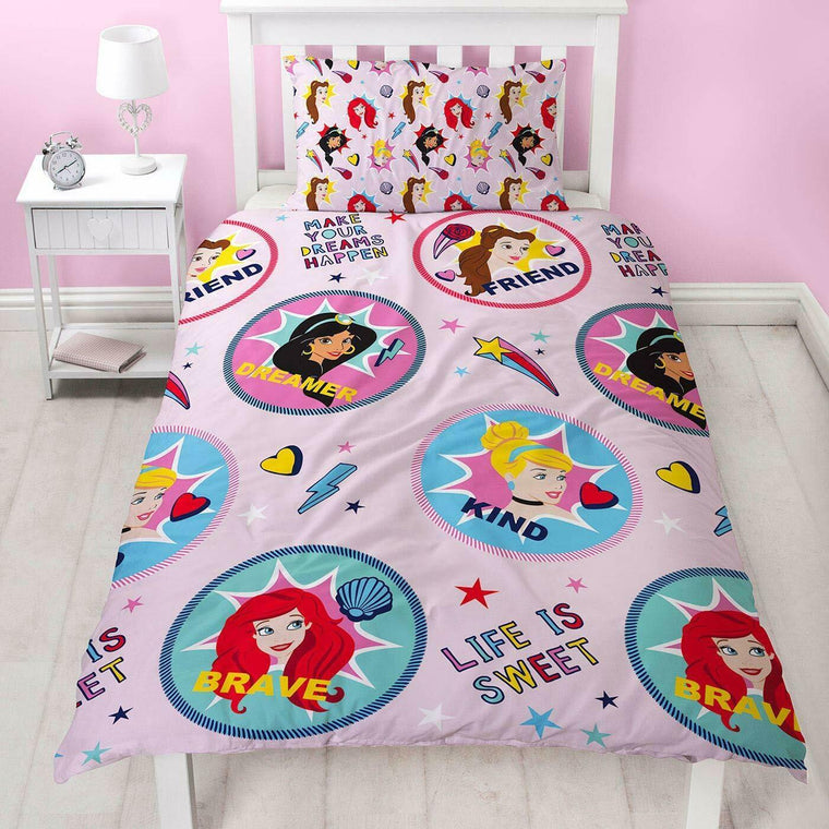 Disney Princess Bedding | Dreams