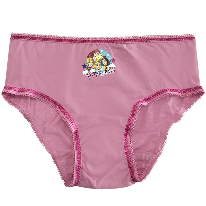 Disney Princess Underwear - Pack of 3 - Cool Clobber Limited