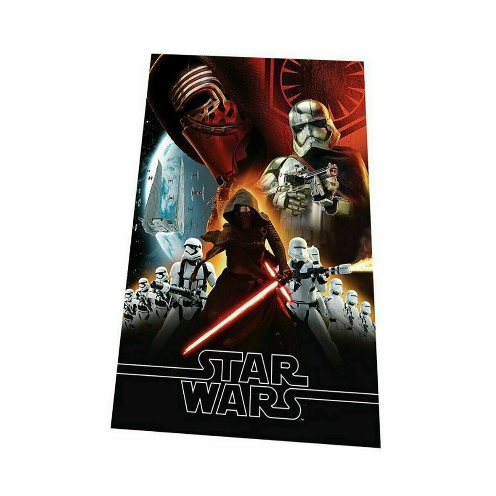 Disney Star Wars Fleece Blanket Accessories Star Wars