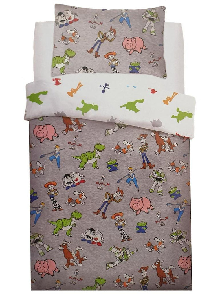 Disney Toy Story Bedding - Single