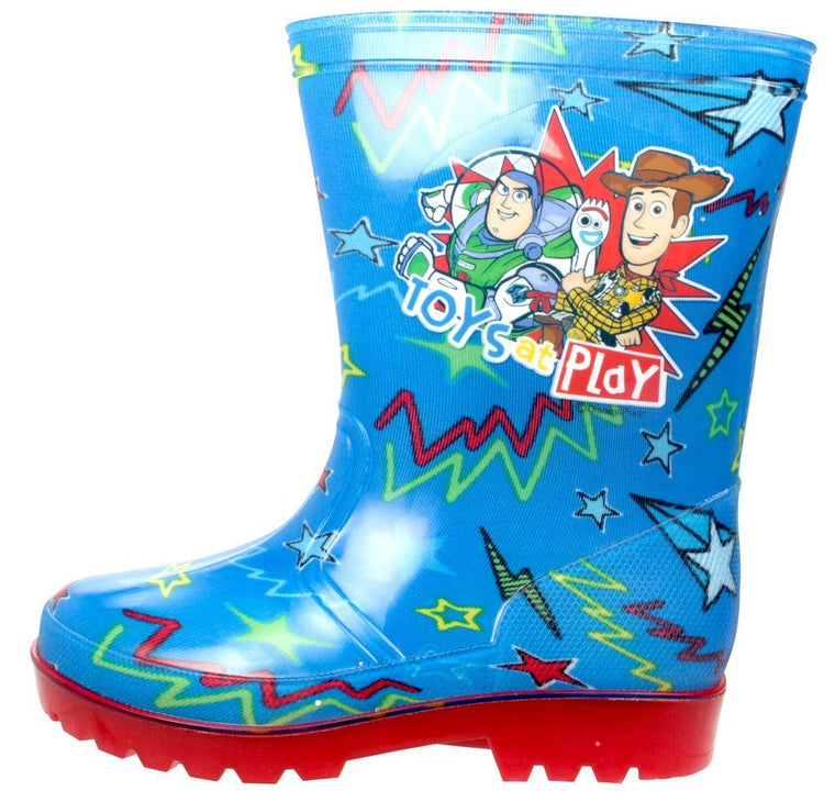 Disney Toy Story Boys Wellies