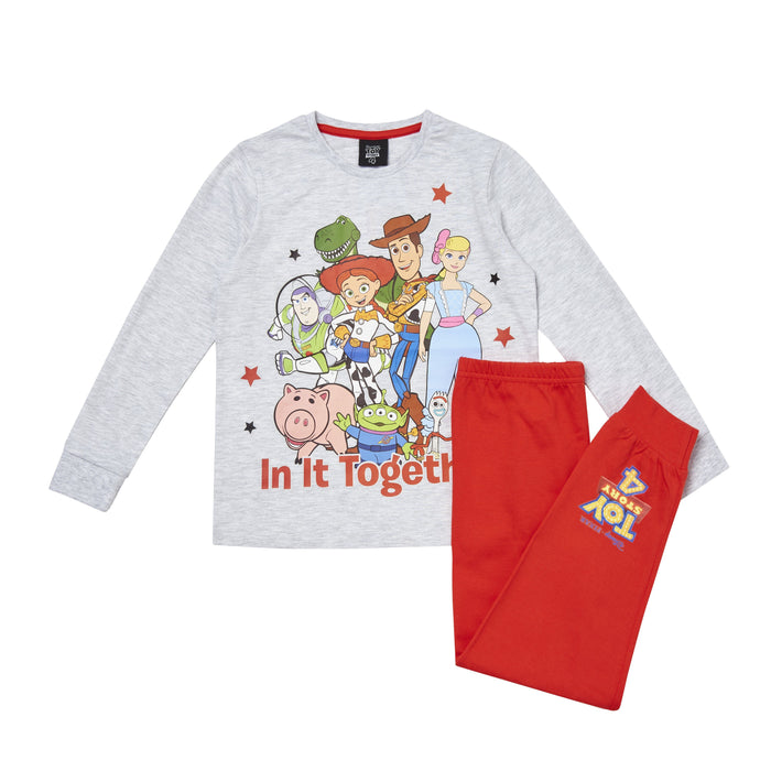 Disney Kids Toy Story Pyjamas