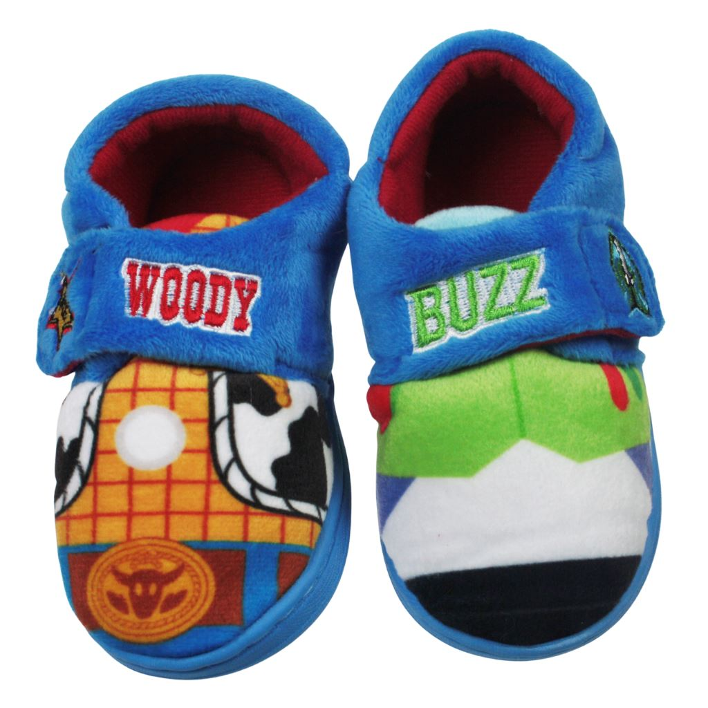 Disney Toy Story Slippers Slippers Toy Story