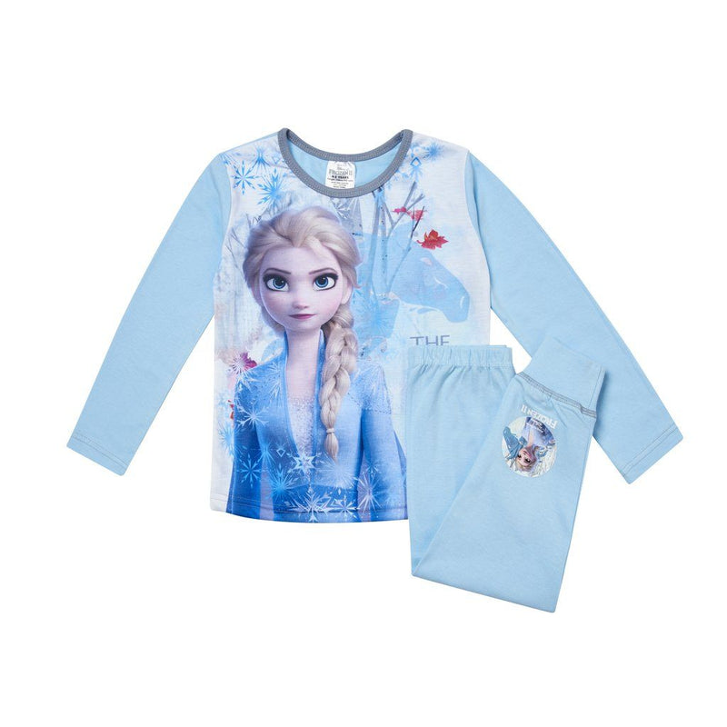 Girls Frozen 2 Pyjamas