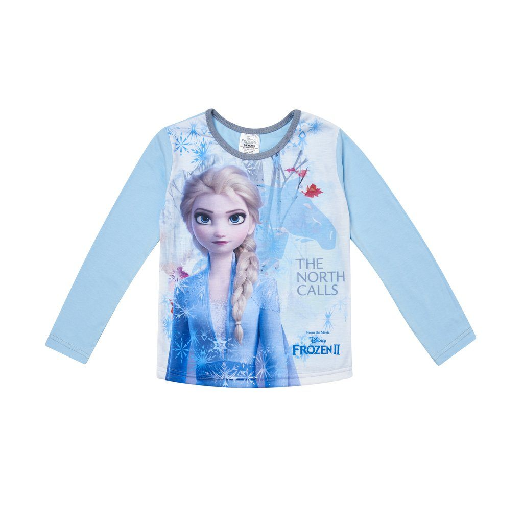Girls Disney Frozen 2 Pyjamas