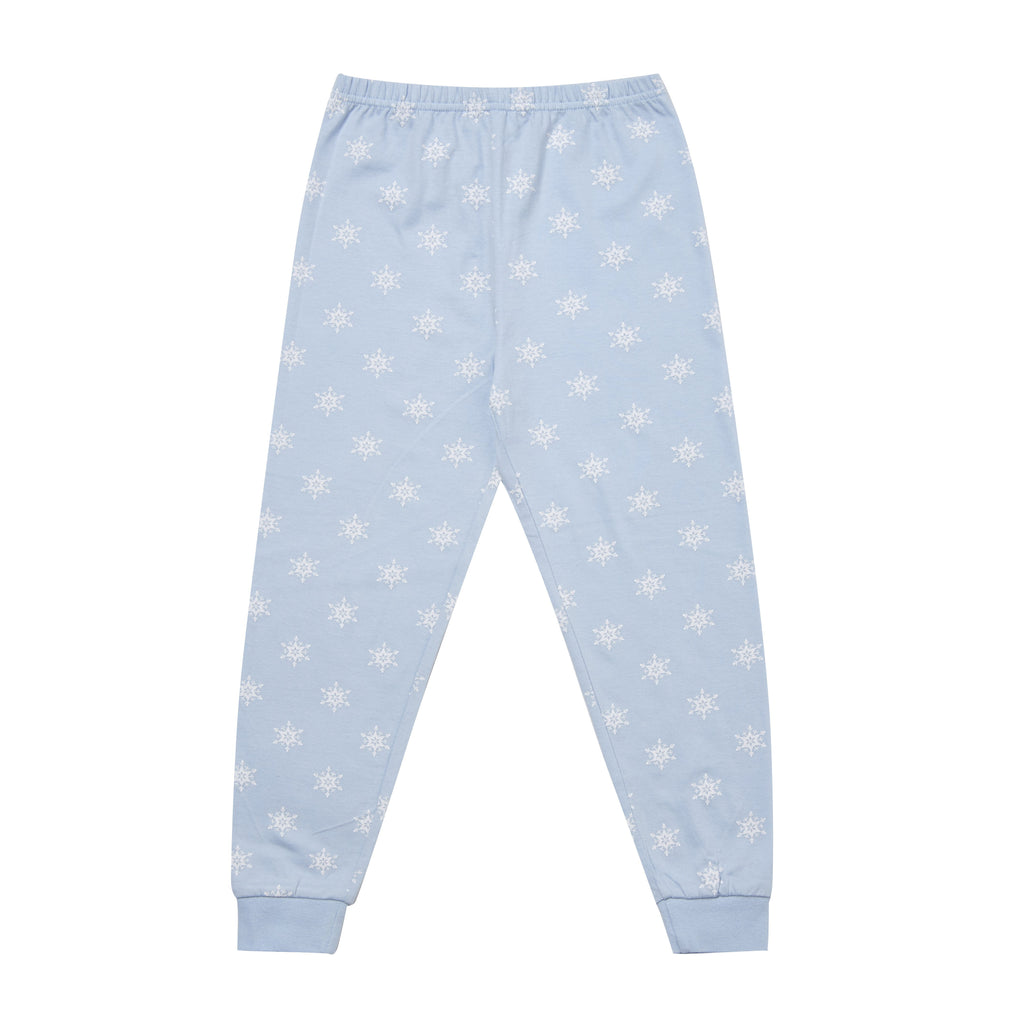 Girls Frozen Pyjama Set - Elsa