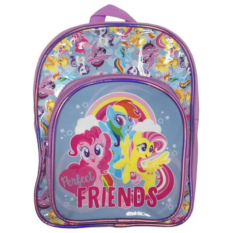 Girls My Little Pony Backpack