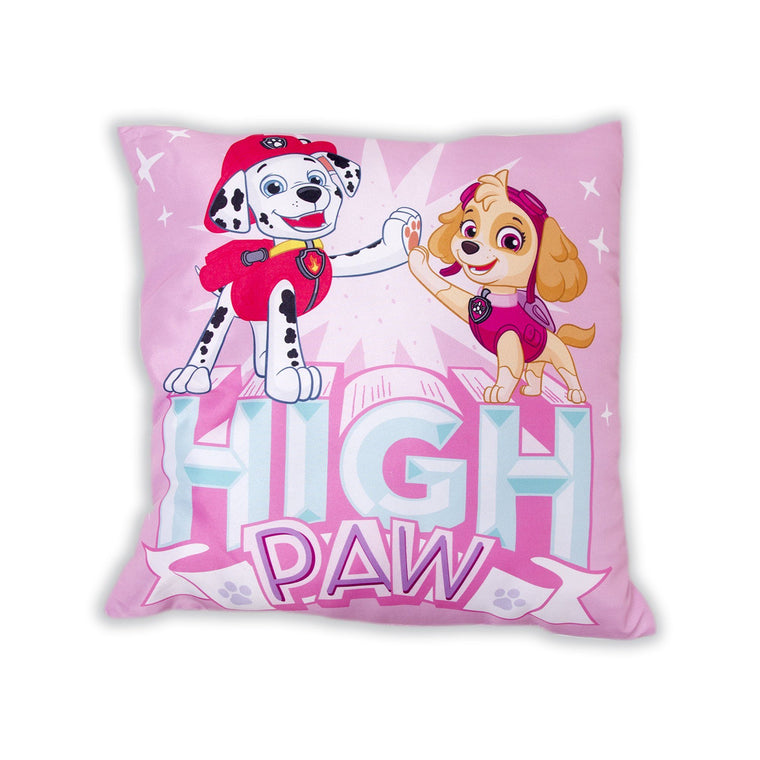 Girls Paw Patrol Cushion