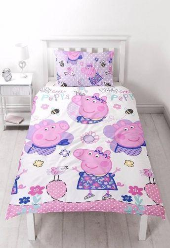 Girls Peppa Pig Bedding Bedding Peppa pig