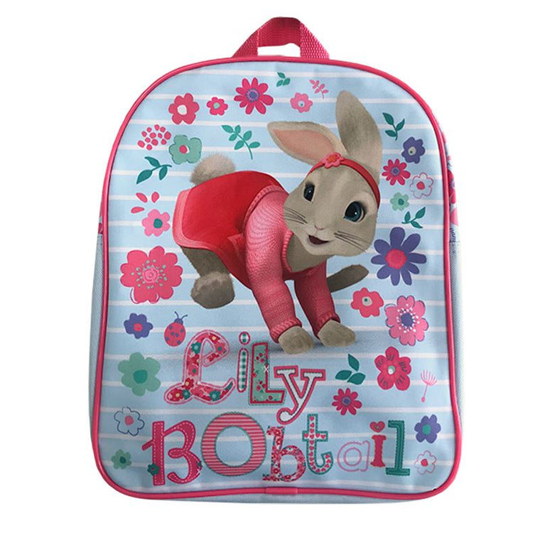 Girls Peter Rabbit Backpack