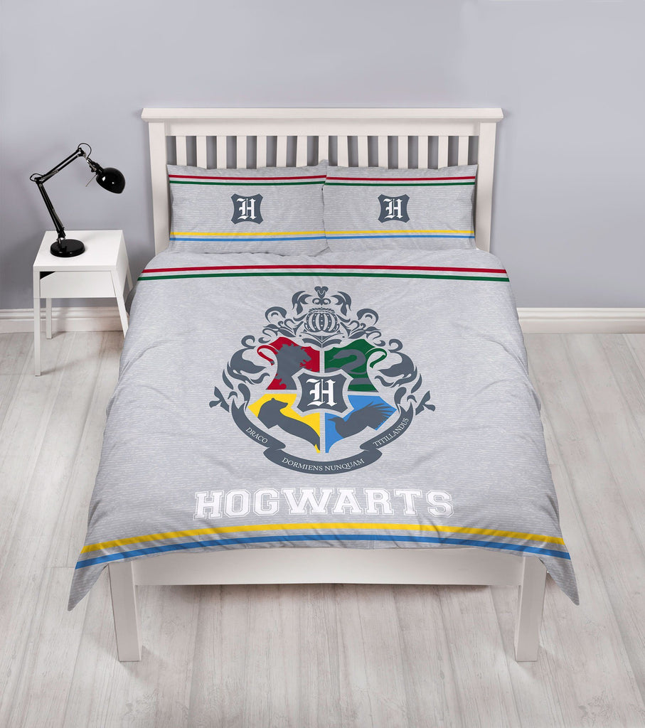 Harry Potter Alumni Double Bedding Bedding Cool Clobber Limited