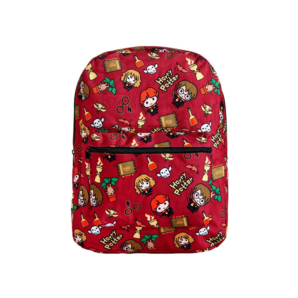Harry Potter Backpack | Chibi Backpack Cool Clobber Limited