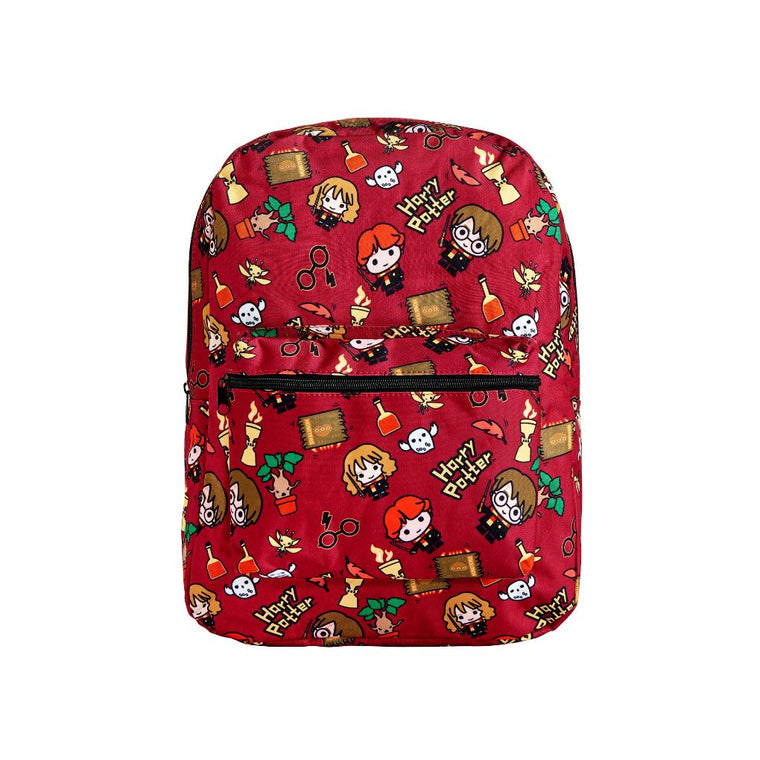 Harry Potter Backpack | Chibi
