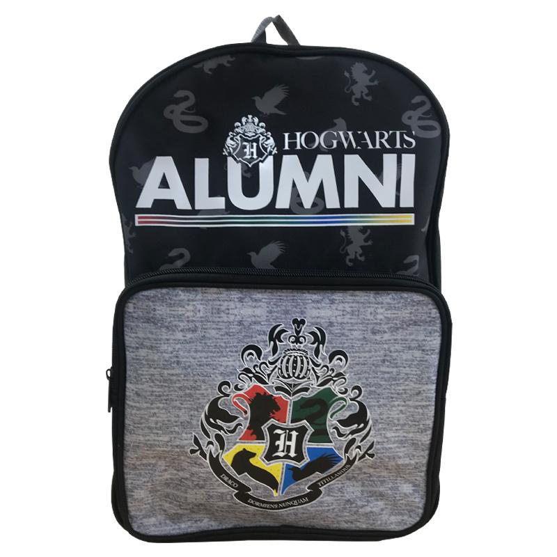Harry Potter Backpack | Large Alumni Backpack Harry Potter
