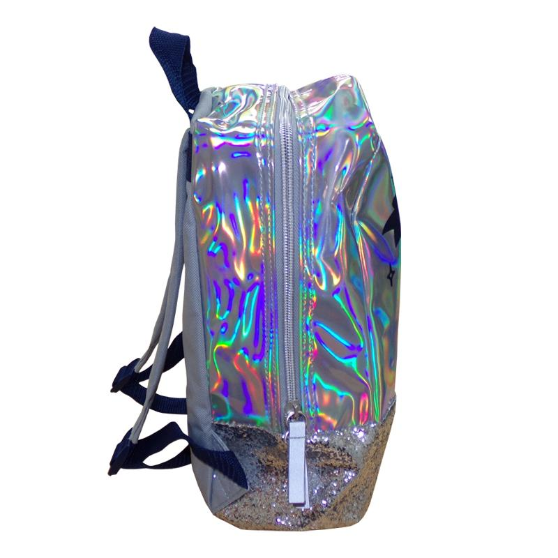 Harry Potter Backpack | Metallic Backpack Cool Clobber Limited