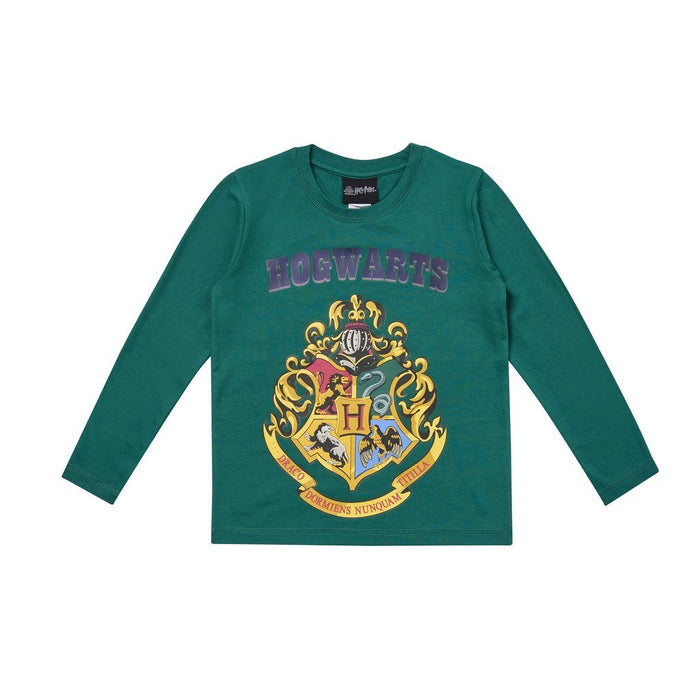 Kids Harry Potter Pyjamas - Hogwarts