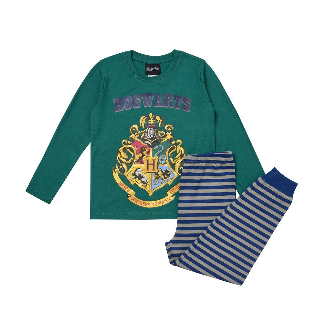 Children's Harry Potter Pyjamas - Hogwarts