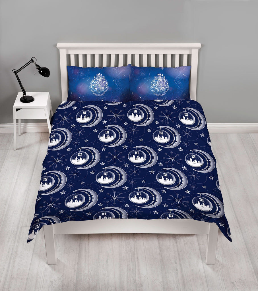 Harry Potter King Size Bedding | Celestial Bedding Cool Clobber Limited