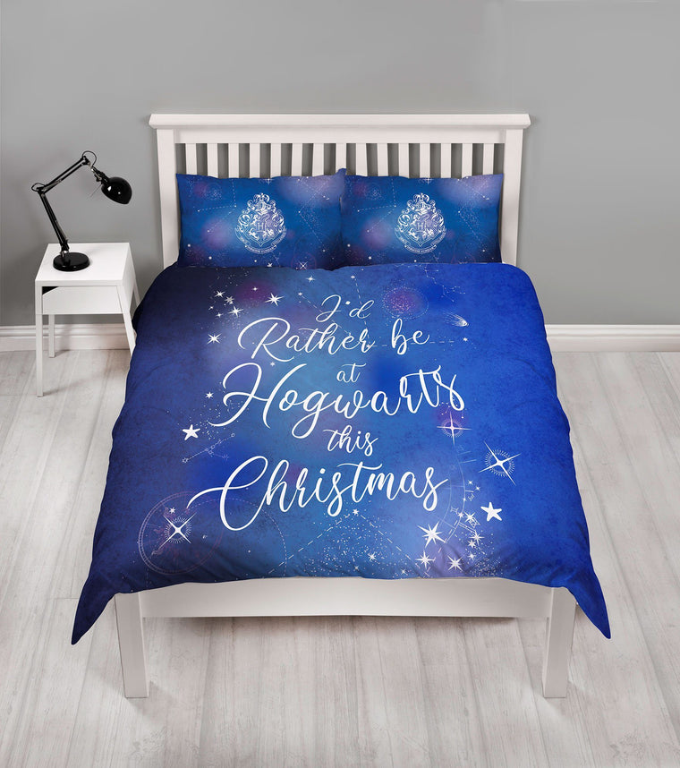 Harry Potter King Size Bedding | Celestial