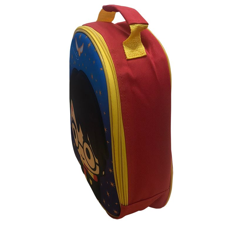 Harry Potter Lunch Bag - Cool Clobber Limited