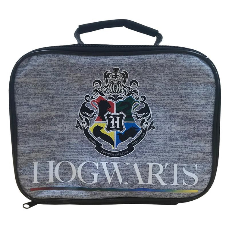 Harry Potter Lunch Bag | Hogwarts