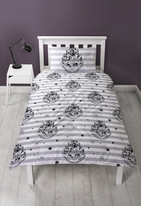 Harry Potter Single Duvet Bedding Cool Clobber Limited