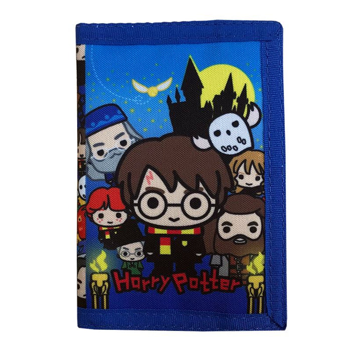Harry Potter Wallet Boys Accessories Cool Clobber Limited