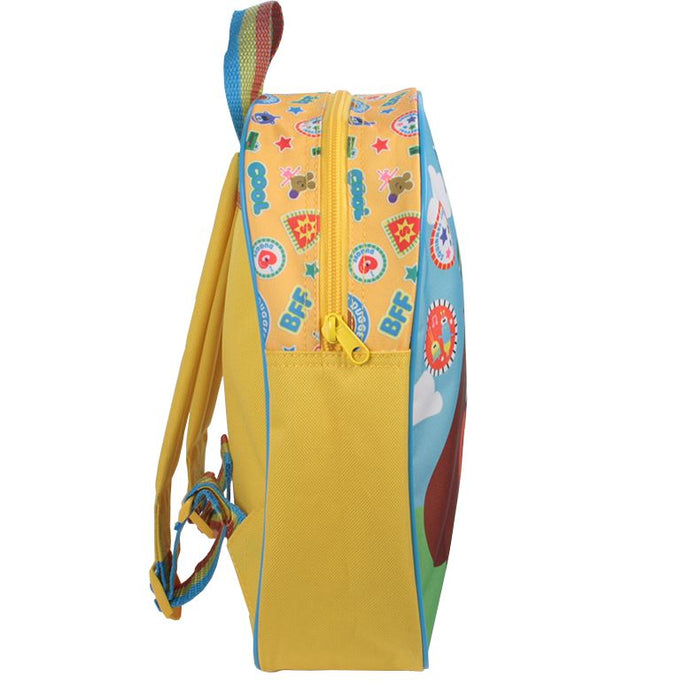 Hey Duggee Backpack Back Pack Cool Clobber Limited