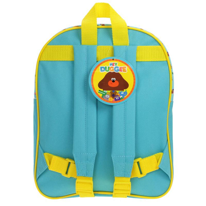 Hey Duggee Backpack Backpack Cool Clobber Limited