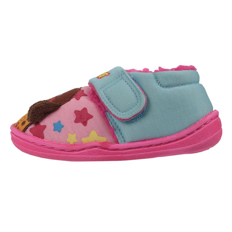 Hey Duggee Girls Slippers - Cool Clobber Limited