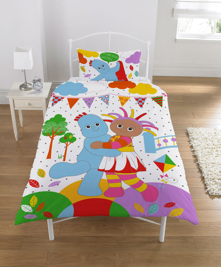In The Night Garden Bedding