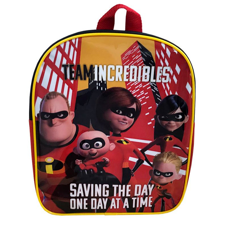 Incredibles Backpack