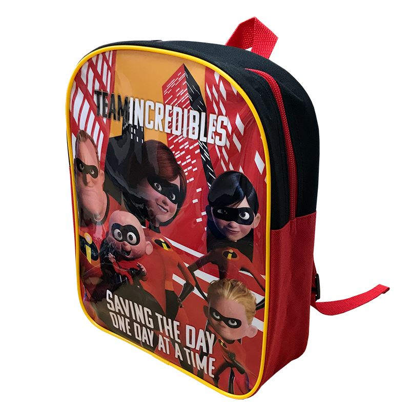 Incredibles Backpack Backpack Cool Clobber Limited