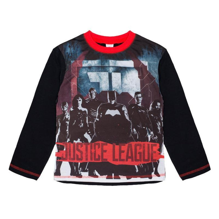 Justice League Pyjamas Boys Pyjamas Cool Clobber Limited