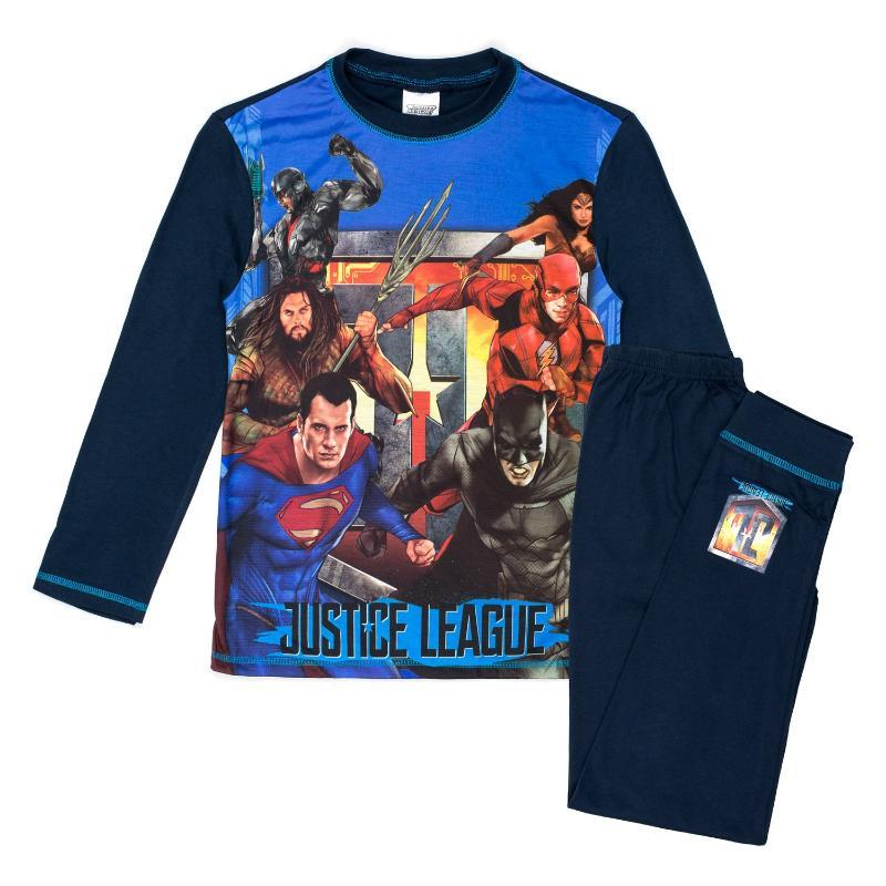 Justice League Pyjamas - Cool Clobber Limited