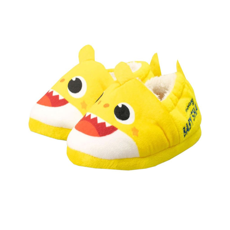 Kids Baby Shark Slippers