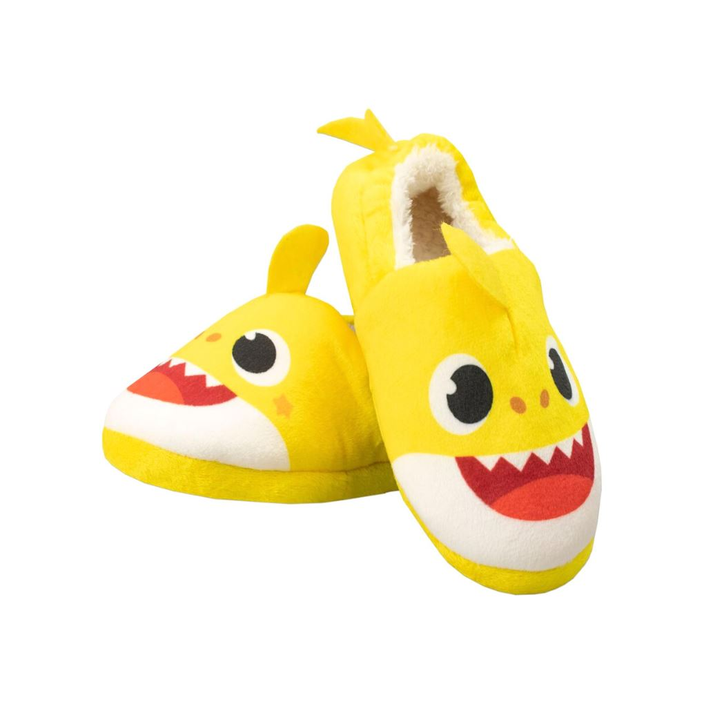 Kids Baby Shark Slippers Slippers Baby Shark