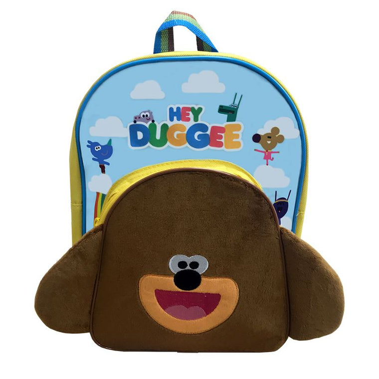 Kids Hey Duggee Backpack