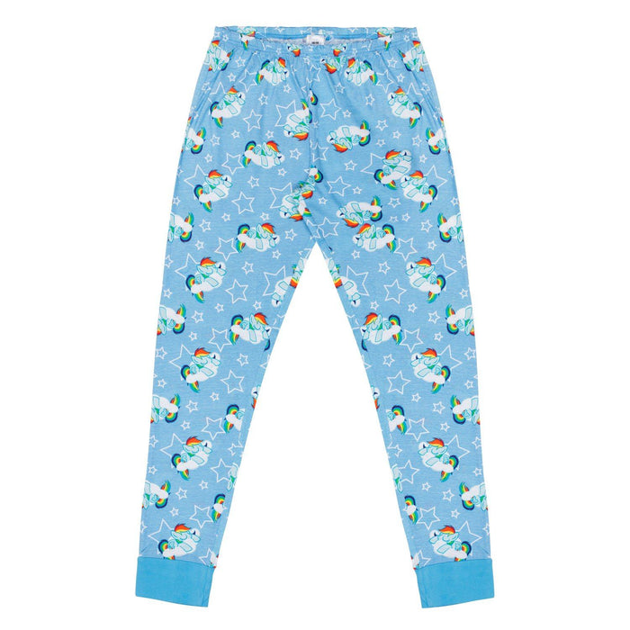 Ladies My Little Pony Pyjamas Womens Nightwear Cool Clobber Limited